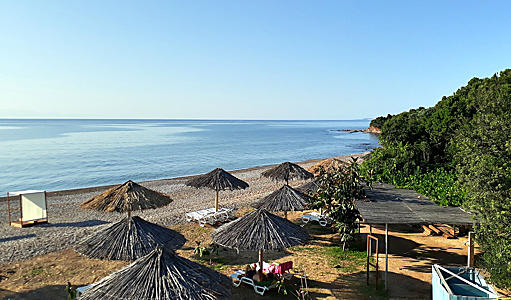 Sunrise Village Beach Hotel 4* (Пелопоннес)