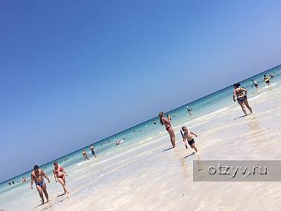 погода джерба тунис на две недели