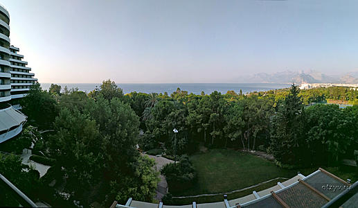 Анталья, Rixos Downtown Antalya 5*