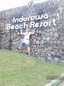 Induruwa Beach Resort 3* (Индурува)
