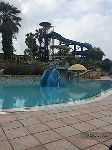Белек, Limak Arcadia Golf & Sport Resort 5*