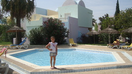 Монастир, Caribbean World Monastir 4*