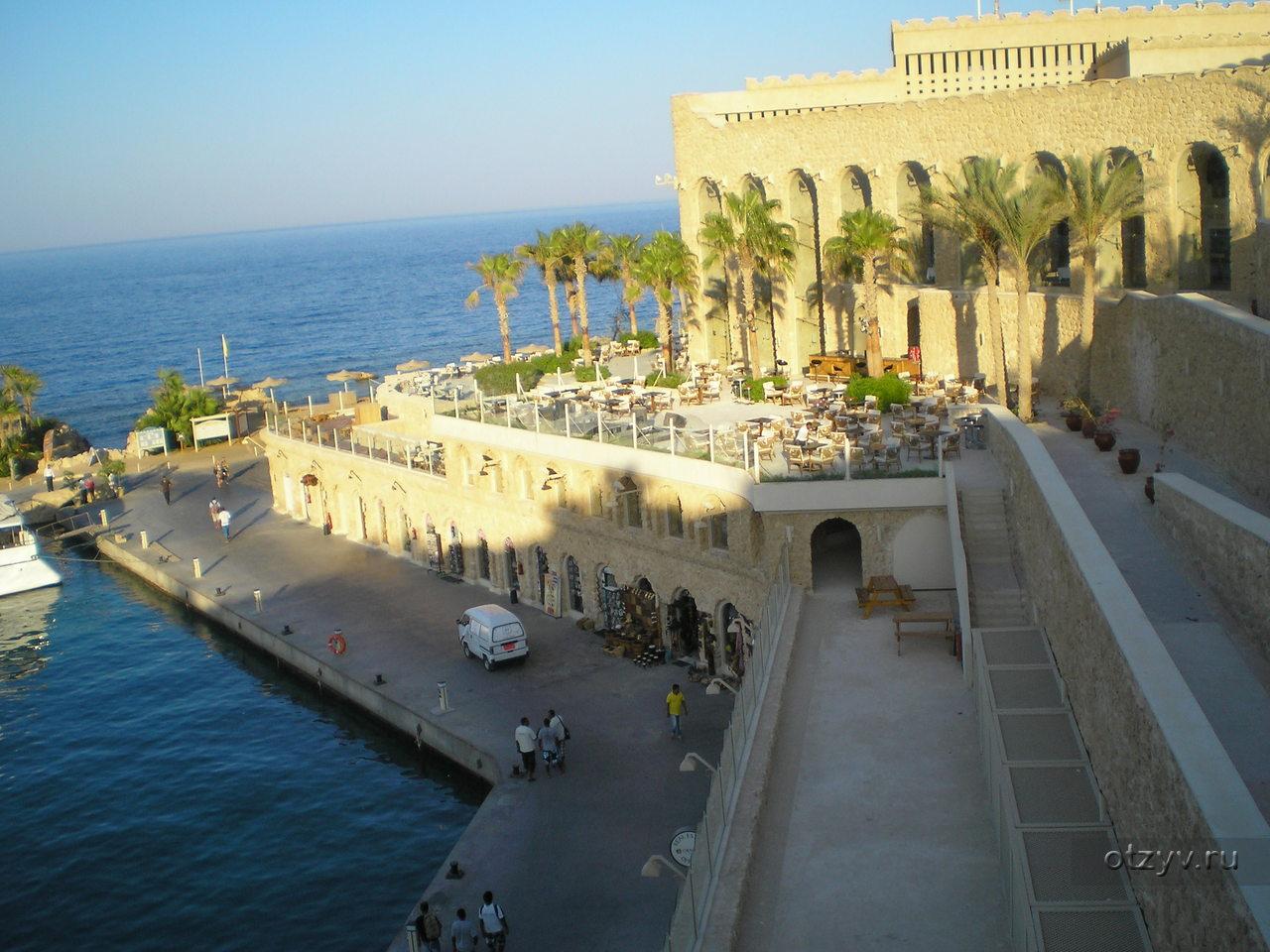 Египет хургада отель цитадель азур резорт фото