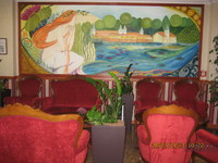 Отзывы об отеле Palace Hotel Heviz 4*(Хевиз) - ТурПравда