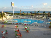 Nilbahir Resort Hotel & Spa