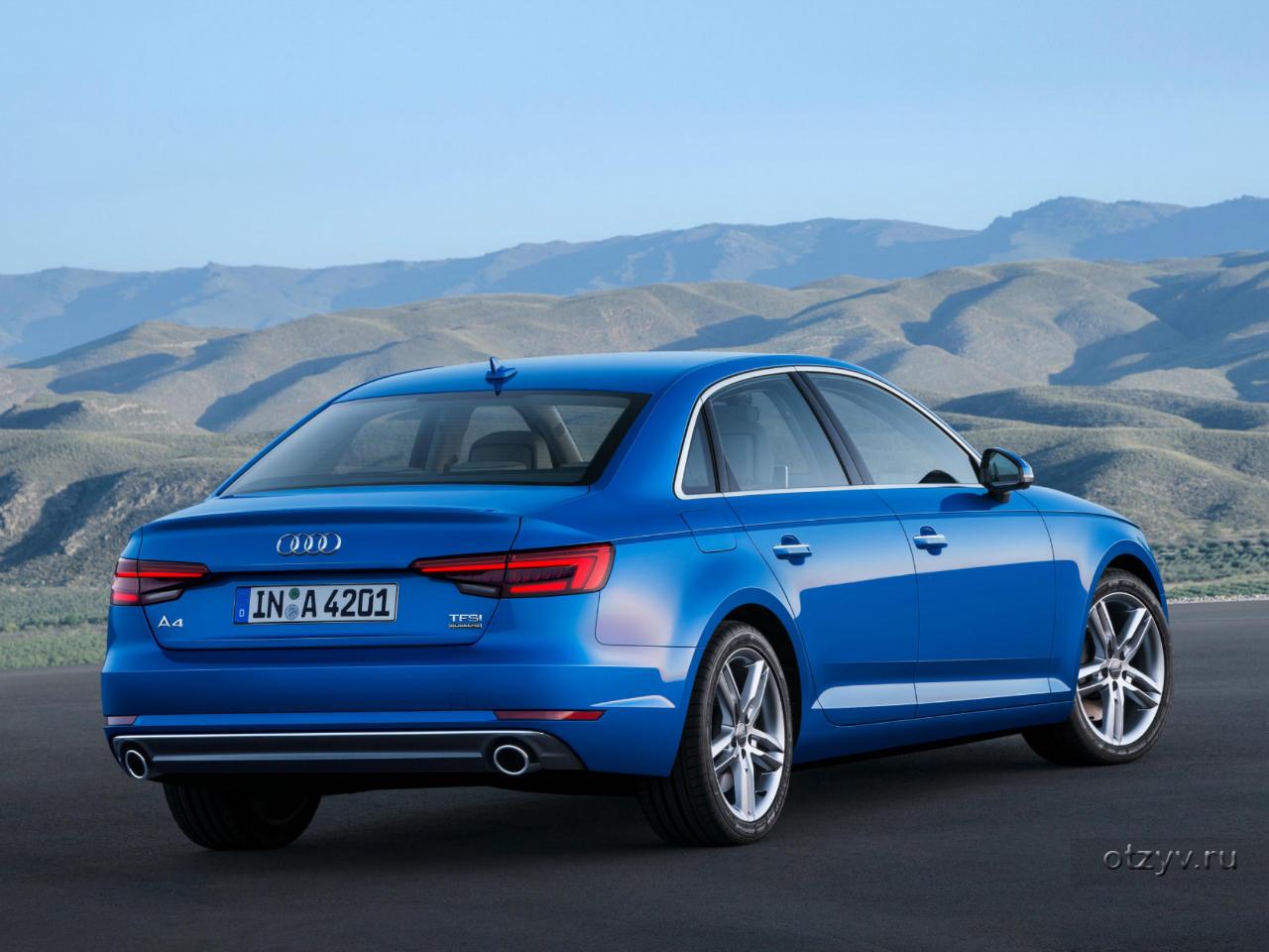 Отзывы владельцев Audi Q5 Ауди Ку5 с ФОТО