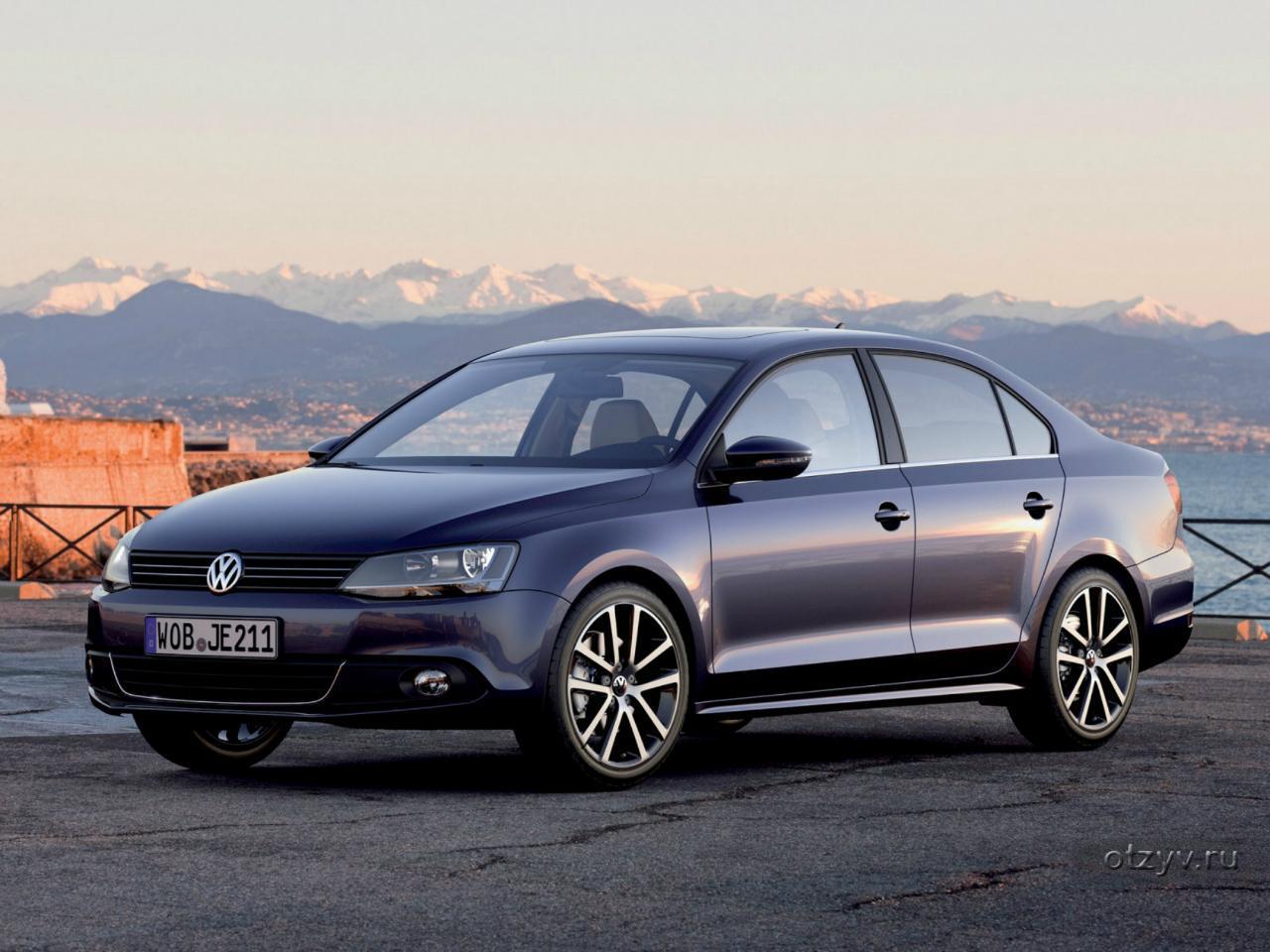 Volkswagen jetta фото 3