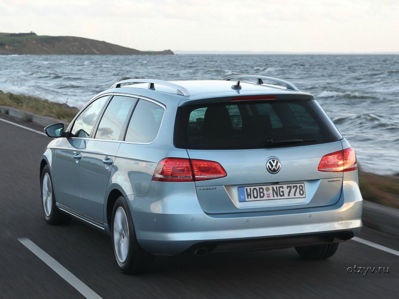 d5ffd71d40e9d Отзывы владельцев Volkswagen Passat (Фольксваген Пассат)