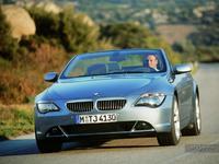 BMW 645i (2004-2005)