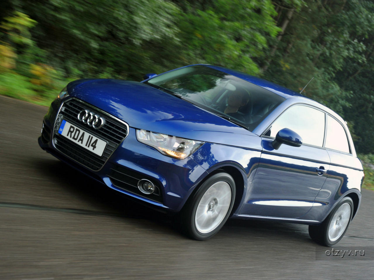 Audi 1.4 tfsi фото