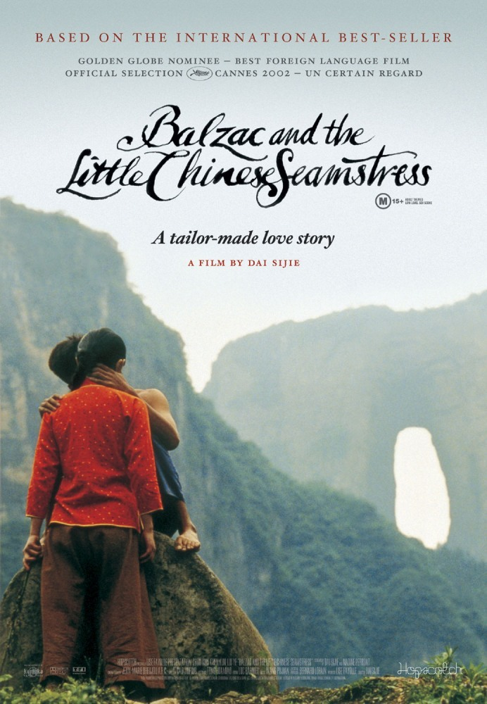 balzac and the little chinese seamstress His first novel balzac and the little chinese seamstress was published in france in 2000, a semi-autobiographical story of two boys who have been sent down to be re-educated by peasants under mao's cultural revolution it won several literary prizes and, with its clear cinematic potential, it was.