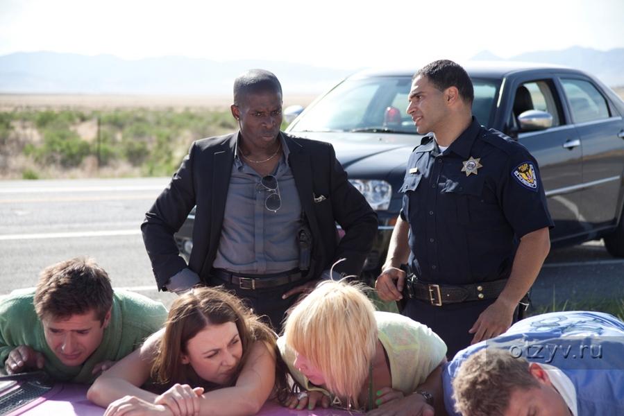«Билет На Vegas» — 2012