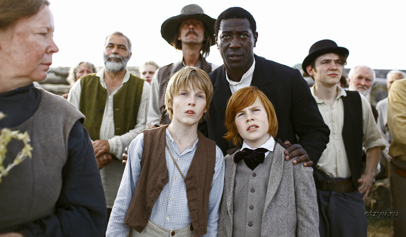 the events of the civil war in the eyes of huckleberry finn Report abuse home  nonfiction  academic  the red badge of courage and the adventures of huckleberry finn of the civil war and as in the eyes of.