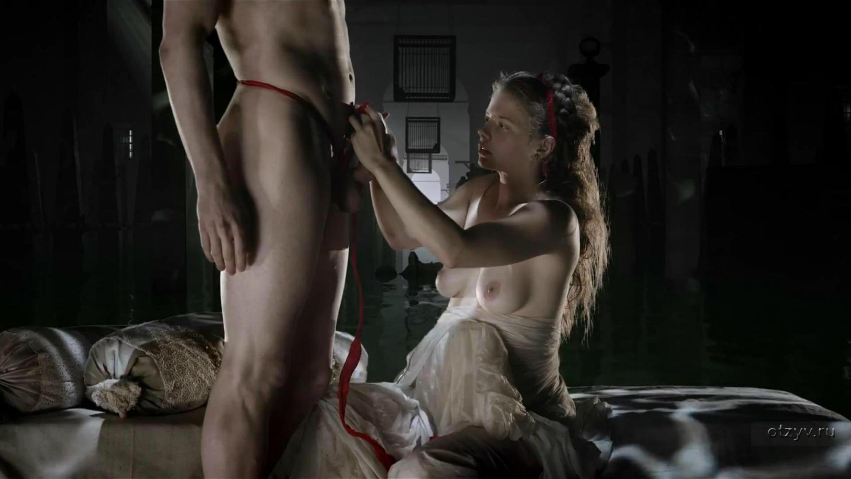 кино англия порно