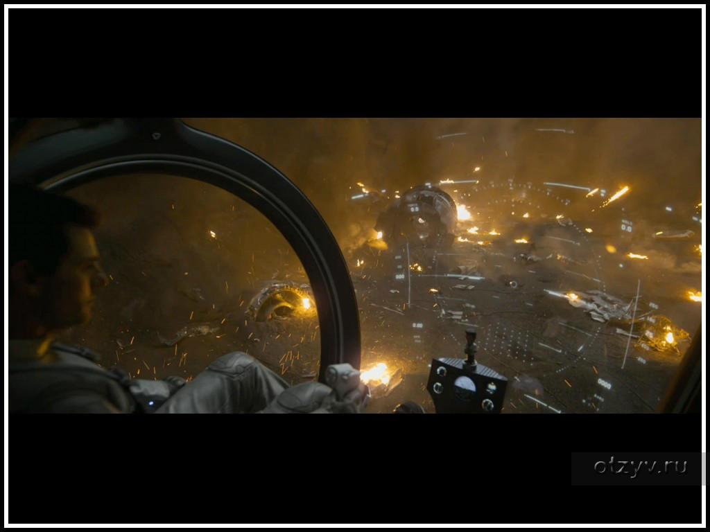 Oblivion - Film in alta definizione in hd streaming