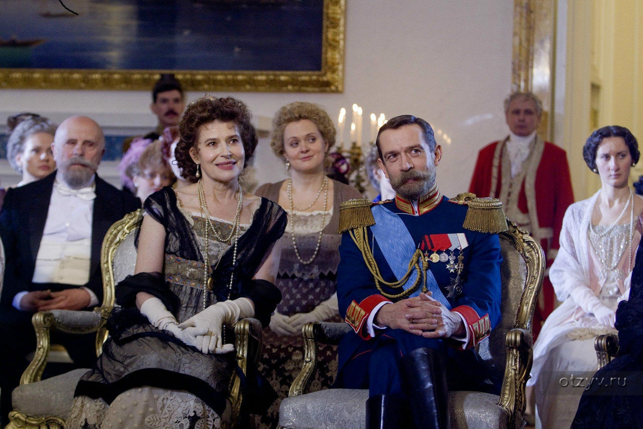Распутин или оргии при царском дворе с переводом 14 фотография