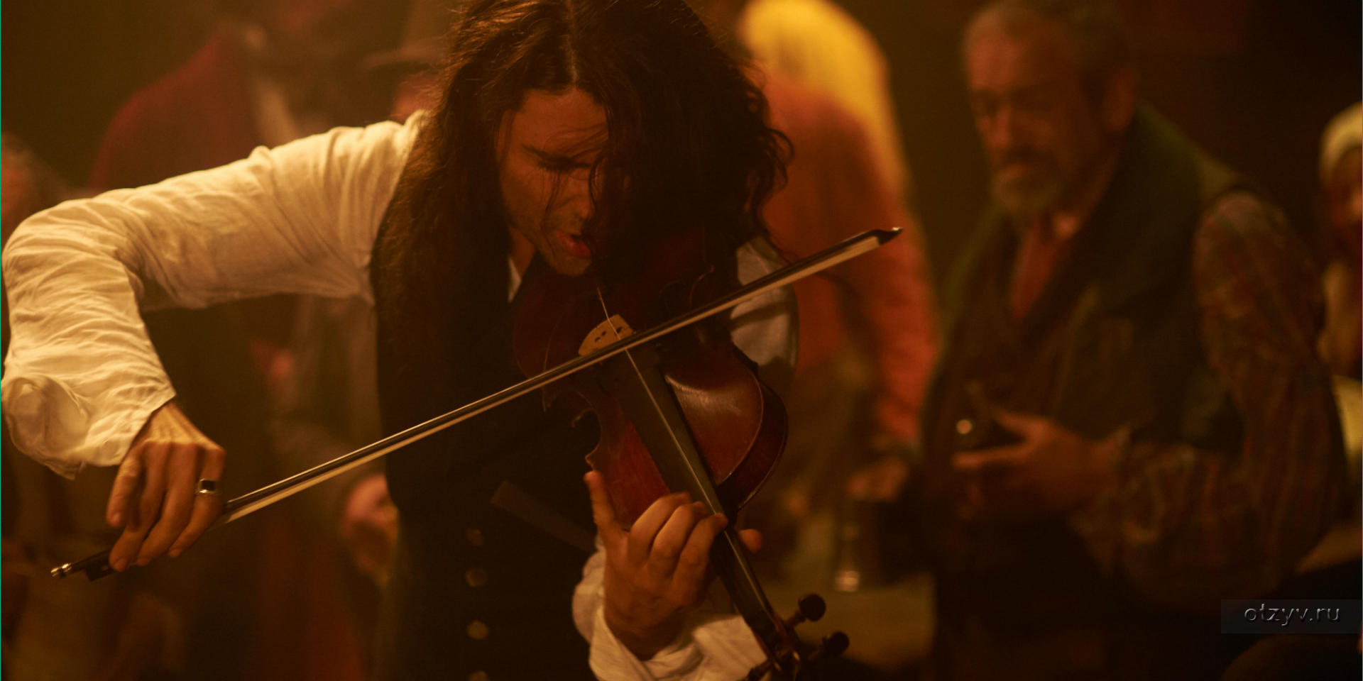 Паганини скрипач дьявола 2013 the devils violinist -