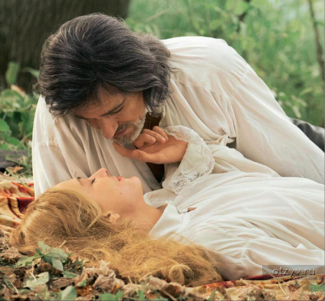 Анжелика маркиза ангелов актеры