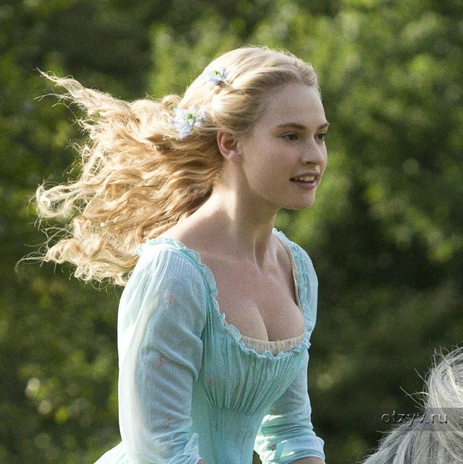 фото красивых актрис золушек прославленная александром пушкиным