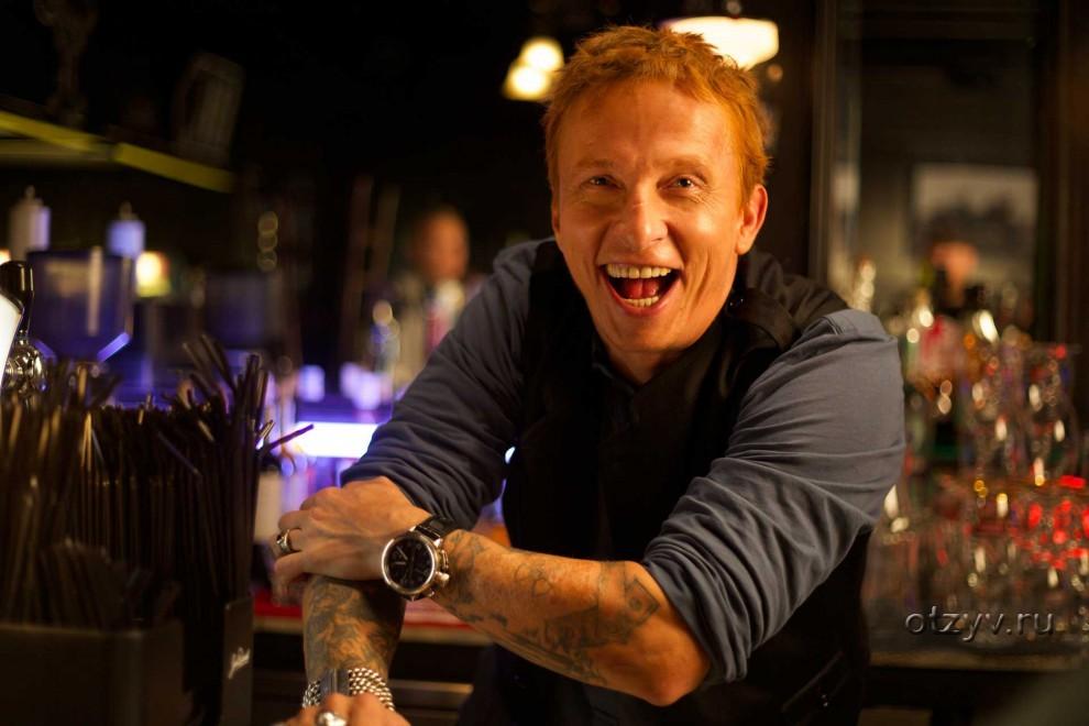 смотреть онлайн в хорошем качестве фильмы бармен