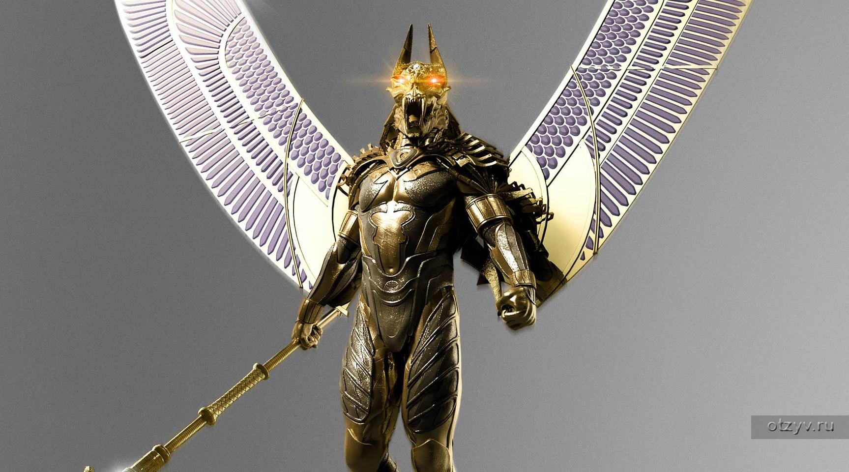 боги египта из фильма картинки