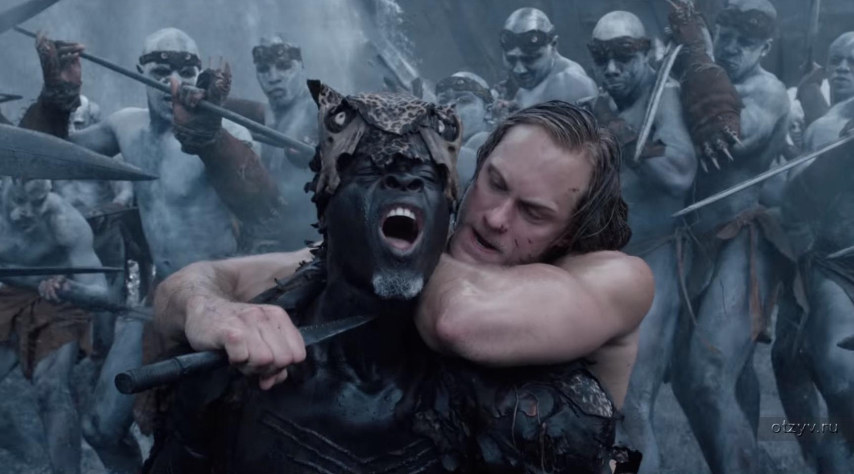 Бельгиец начинает расставлять хитрую ловушку и заманивать в нее главного героя… однако связь мужчины с джунглями слишком сильна… the-cinema.