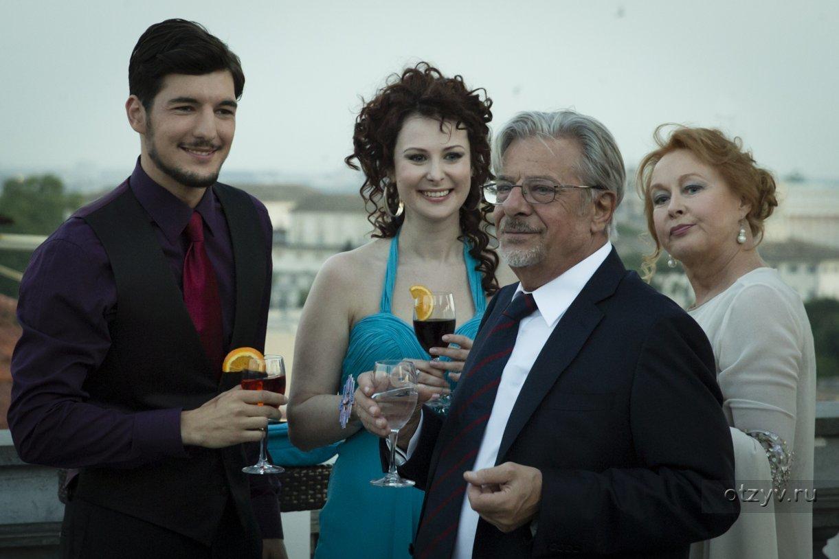 Ольга погодина фото свадьбы