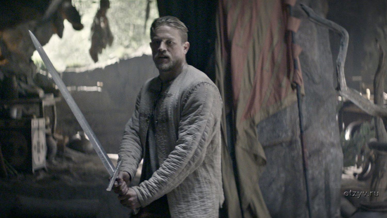 Меч короля Артура 2017 смотреть онлайн бесплатно фильм в