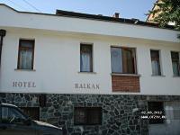Balkan ����