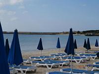 Asterias Beach Hotel ����