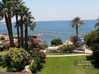 Rododafni Beach Apartments & Villas фото