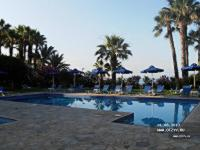 Rododafni Beach Apartments & Villas фото