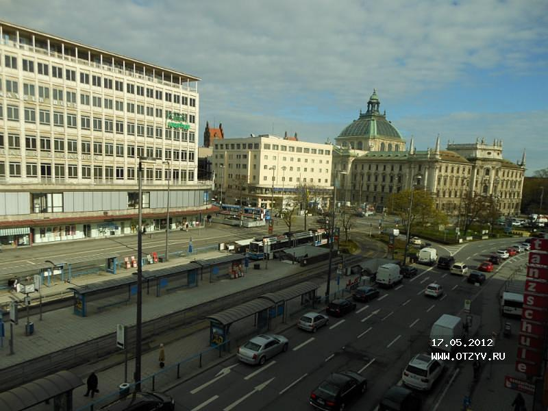 Мюнхен, Daniel 3*