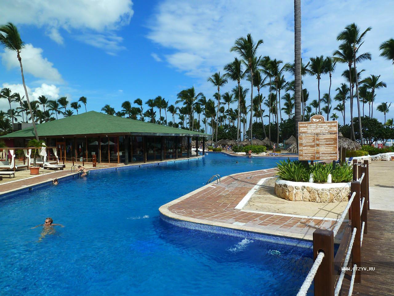sirenis cocotal beach casino