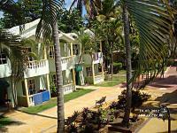 Cortecito Inn фото