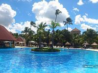 Gran Bahia Principe Ambar фото