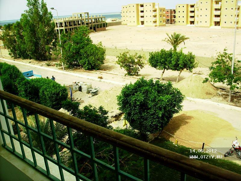 Сафага, Amira Safaga Hotel 3*