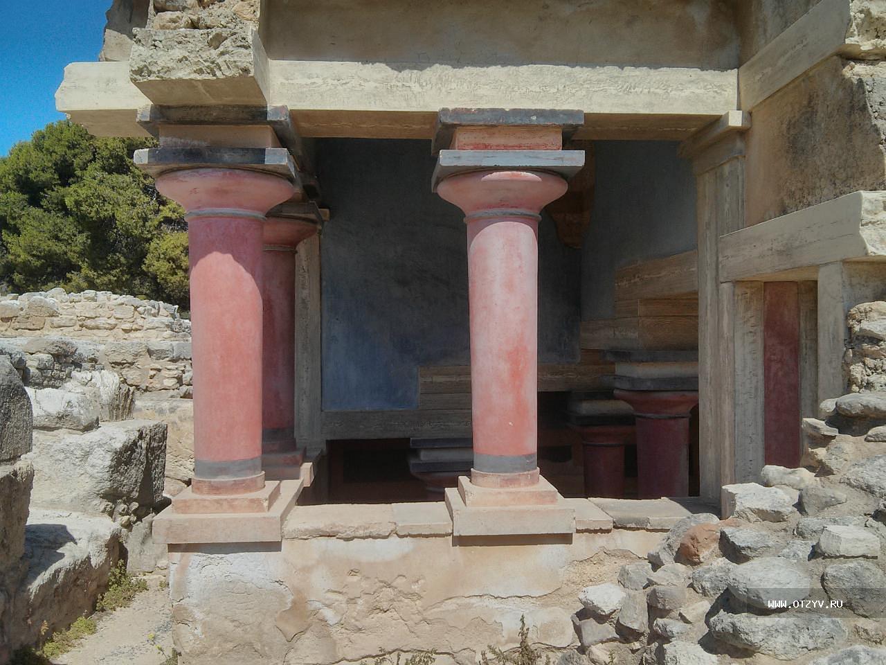 Крит, Miramare 4*