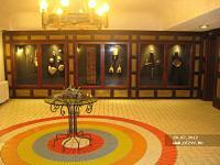 Athos Palace