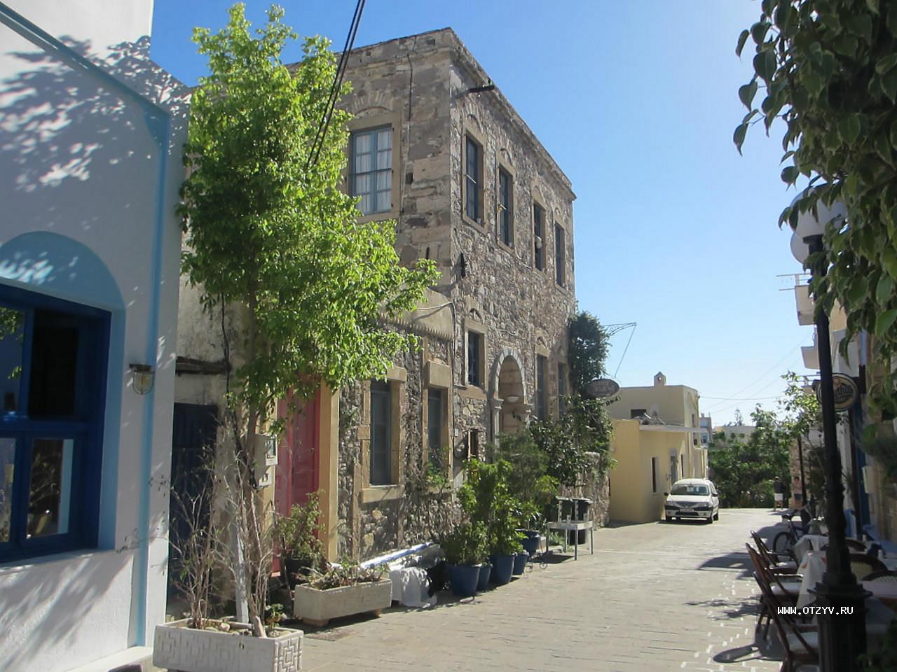 о.Кос, Blue Lagoon Village 5*