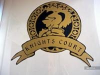 Knights Court Hostel