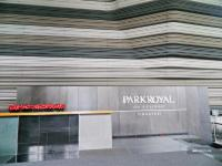 Parkroyal on Pickering