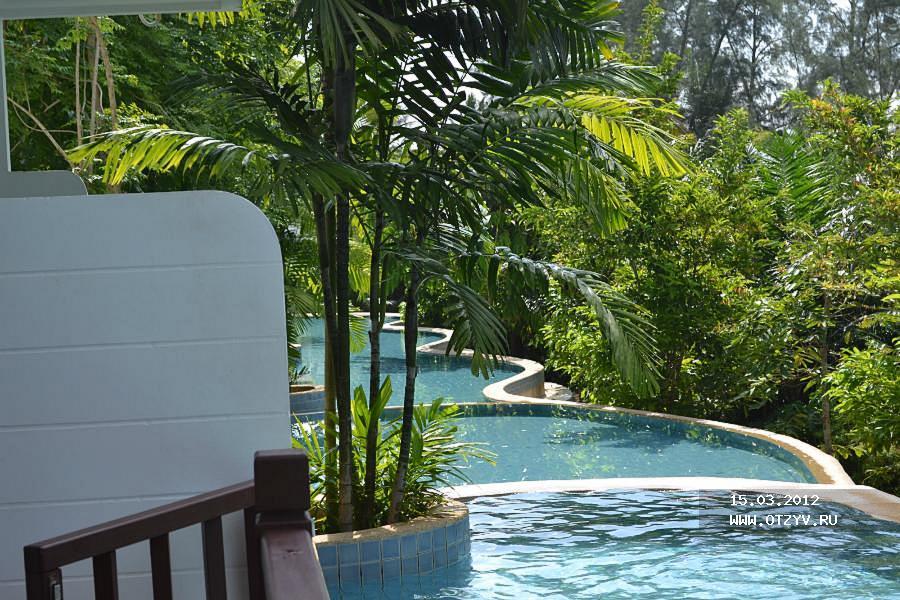 Фото отеля PGS Hotels Dalar Resort Bangtao Beach (Пхукет, Таиланд ... | 600x900