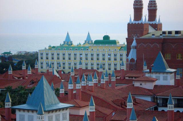 Palace WOW Topkapi Palace