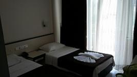 Blue Dream Hotel 3* (Блу Дрим Отель), Аланья, Турция