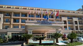 Crystal Hotels De Luxe Resort & Spa