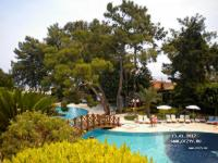 Sentido Palmet Beach Resort