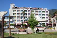 VELA HOTEL -MARMARİS İÇMELER
