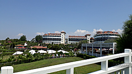 Can Garden Resort