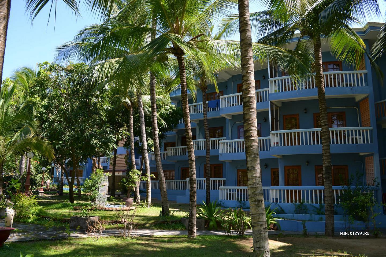 характеристик вьетнам фантьет отель пальмира фото отзывы самом деле